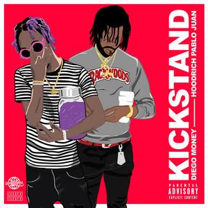 Kickstand (feat. Hoodrich Pablo Juan)