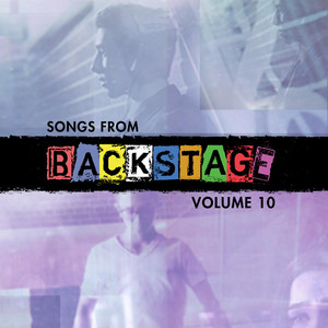 Songs from Backstage, Vol. 10