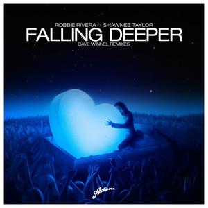 Robbie Rivera, Shawnee Taylor – Falling Deeper (Acapella)