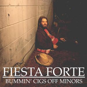 Bummin' Cigs Off Minors album
