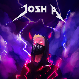Fearless by Josh A