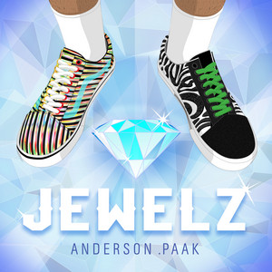 JEWELZ cover art