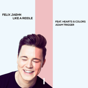 Like A Riddle (feat. Hearts & Colors, Adam Trigger)