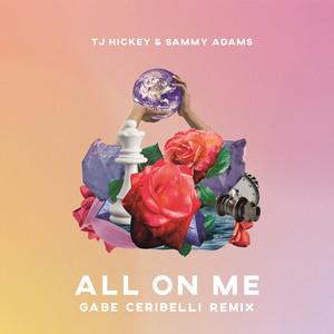 All on Me (Gabe Ceribelli Remix)