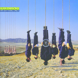 Jigue by Alan Parsons