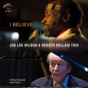 I Believe album