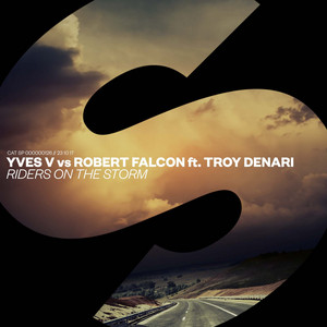 Riders On The Storm (feat. Troy Denari)