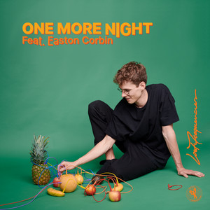 One More Night cover art