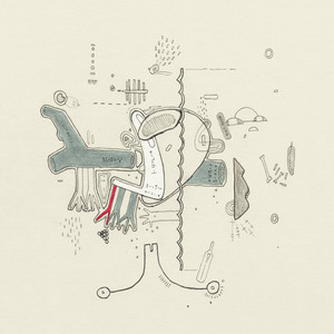 The Modern Leper (from Tiny Changes: A Celebration of Frightened Rabbit's 'The Midnight Organ Fight')