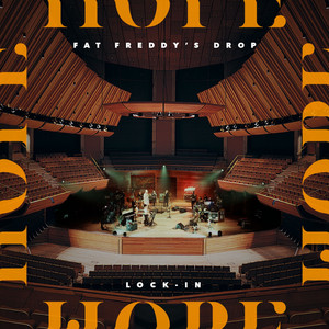 Hope - LOCK-IN cover art