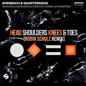 Ofenbach & Quarterhead feat. Norma J. Martine - Head Shoulders Knees & Toes