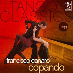 Tango Classics 233: Copando album