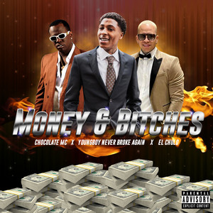 Money & Bitches cover art
