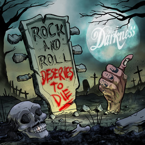 Rock and Roll Deserves to Die