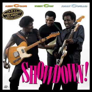 Showdown! album