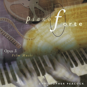 Pianoforte Opus 3: Film Music album