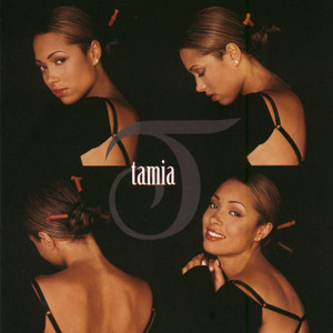 Tamia – So Into You (Studio Acapella)