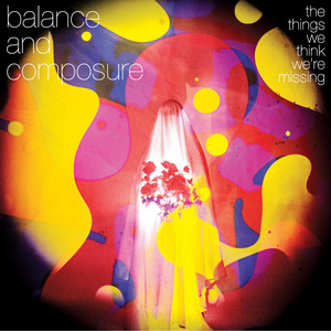 Parachutes by Balance And Composure