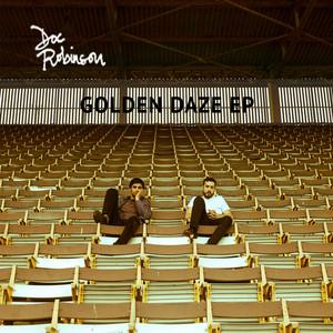 Golden Daze - EP