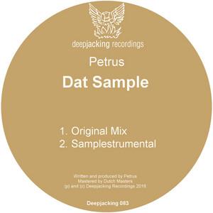 Dat Sample - Original Mix cover art