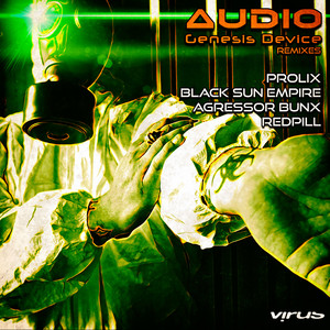 Genesis Device Remixes