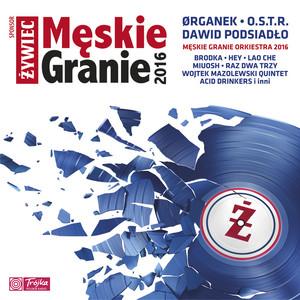 Męskie Granie 2016 album
