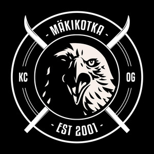 Mäkikotka cover art
