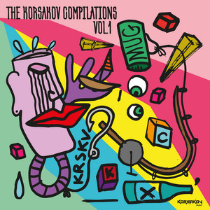 The Korsakov Compilations Vol. 1