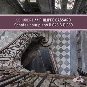 Philippe Cassard profile picture
