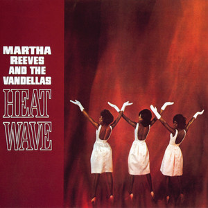 Martha And The Vandellas – Love Is Like A Heat Wave (Studio Acapella)