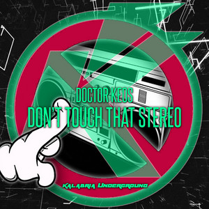 Don't Touch That Stereo - Tomorrowland Mix