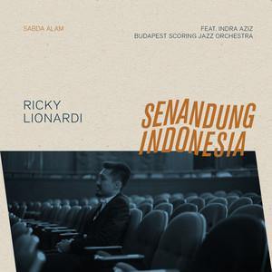 Sabda Alam (Senandung Indonesia) by Ricky Lionardi, Indra Aziz, Budapest Scoring Jazz Orchestra