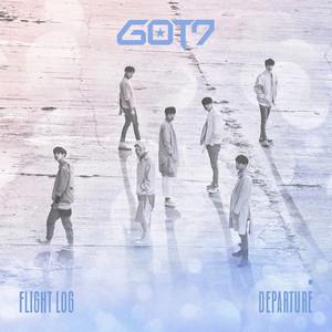 FLIGHT LOG : DEPARTURE album