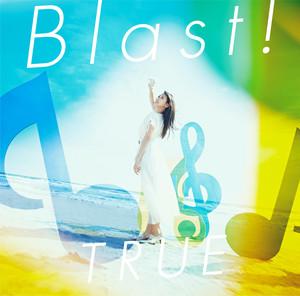 Blast! cover art