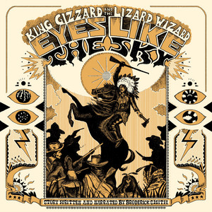 Eyes Like The Sky - King Gizzard And The Lizard Wizard