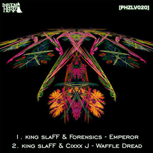 king slaFF