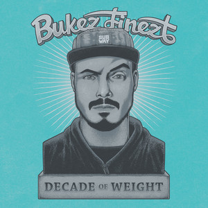 Decade of Weight LP