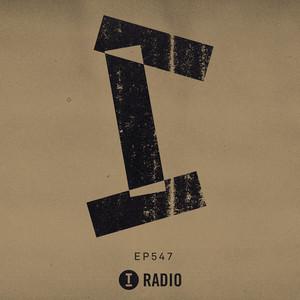Toolroom Radio EP547 - Presented by Maxinne