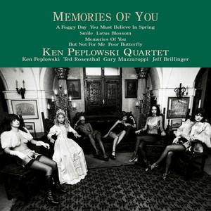 You Must Believe In Spring by The Ken Peplowski Quartet