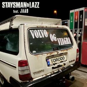 Volvo & Viagra (feat. Jaa9)