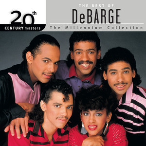 Who's Johnny by DeBarge