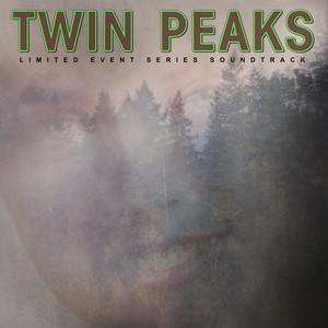 Twin Peaks Theme cover art