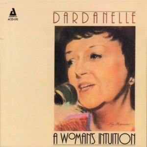 A Woman's Intuition album
