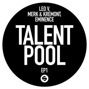 Talent Pool EP1