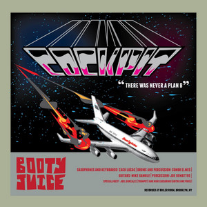 Cockpit (feat. Joel Gonzalez)