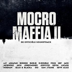 Mocro Maffia II album