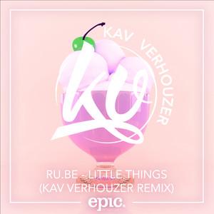 Little Things (Kav Verhouzer Radio Edit)