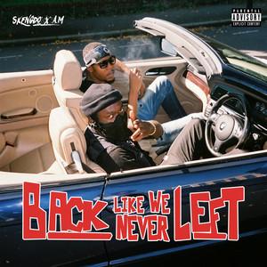 Back Like We Never Left