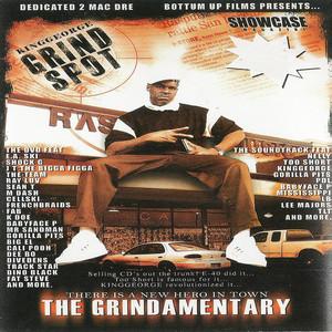 Grindspot, Vol. 1: The Soundtrack