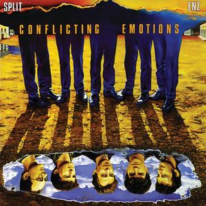 Conflicting Emotions - Split Enz